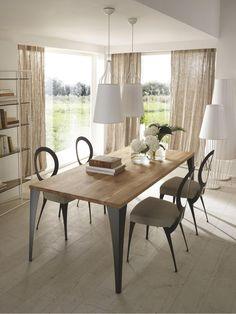 Dining table design ECLISSE - Calligaris CS/4102 | Schloss ...