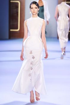 SPRING 2014 COUTURE ULYANA SERGEENKO COLLECTION