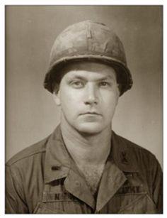 Virtual Vietnam Veterans Wall of Faces | GEORGE NEW JR | ARMY