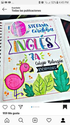 Dotted Bullet Journal, Bullet Journal Ideas Pages, Kawaii Disney, Intresting Facts, Study Notes, School Projects, Tatoos, Back To School, Origami