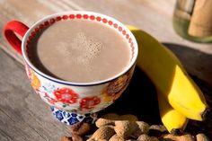 NutriBullet, blender, NutriBullet blender, smoothie, breakfast recipe, healthy breakfast recipe, breakfast smoothies, energy boost
