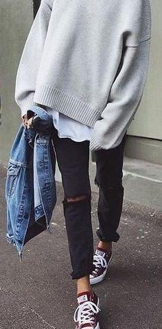 street style addict