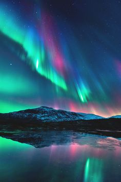 Northern Lights - Noorderlicht