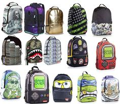 Zaino Sprayground Backpack