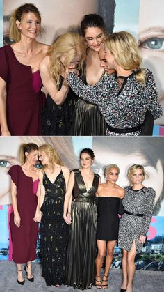 Nicole Kidman and Keith Urban give us big little lovin' at the Big Little Lies premiere