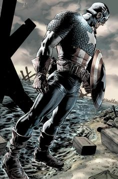 Captain America: Reborn Issue - Read Captain America: Reborn Issue comic online in high quality
