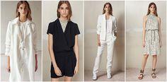 Весенняя коллекция Ready-To-Wear от Comptoir des Cotonniers