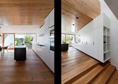ตู้เก็บของ!!  MCK - Sydney Architects / Projects / Split House