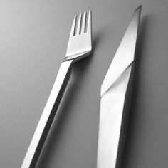 Cutlery by Lukas Franciszkiewicz. Probably the 20 coolest cutlery set designs ever made - Blog of Francesco Mugnai