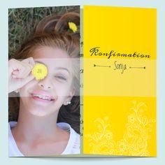 Konfirmationskarten U0026 Kommunionskarten   Sonnenschein. In Unserem  Kartenshop Können Sie Die Einladungskarten Zur Konfirmation,