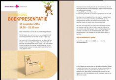 Uitnodiging donderdag 17 november: lezing van Bianca de Ruijt in het JBZ
