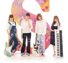 Silent Siren to Hold Concerts in Jakarta, Shanghai, Taiwan, Hong Kong     Band's 2016 World Tour will also include Los Angeles, San Francisco performances        The official website of the Silent Siren band revealed on ...