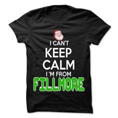 Keep Calm Fillmore... Christmas Time - 99 Cool City Shi - #black tee #ringer tee. OBTAIN => https://www.sunfrog.com/LifeStyle/Keep-Calm-Fillmore-Christmas-Time--99-Cool-City-Shirt-.html?68278
