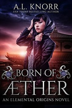 Born of Aether, by A