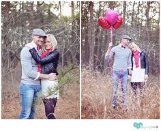 Valentine's day photo shoot  Love, Sylvia Photography
