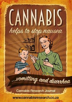 """Here's another low res file of one of our cannabis posters. Anyone who wants to use it as a avatar go right ahead."""