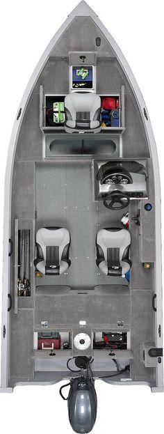 ANGLER V170C Performant, et économique ce deep V est une véritable machine de pêche capable d'affronter les grands lacs sans difficultés. A bord du ANGLER, vous vous sentirez en permanance en sécurité. G3 Boats, Grands Lacs, Angel, Deep, Ships, Angels