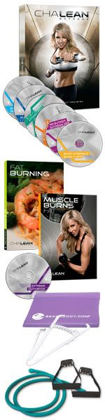 ChaLEAN Extreme by Beachbody