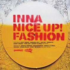 "Various – Inna Nice Up! Fashion 2x12"" Nice Up Records, Fashion Records – NUPFADLP01"