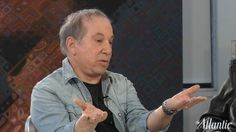 Awesome videos of Paul Simon on the creative process & Songwriting