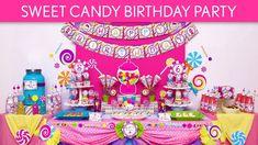 Resultado de imagen para birthday party ideas