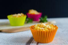Mini Mac and cheese à la courge - Bataille food #43 Mac And Cheese, Mini, Desserts, Food, Battle, Gourd, Dish, Recipes, Tailgate Desserts