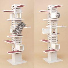 New definition of modular...     http://www.design-decor-staging.com/blog/wp-content/uploads/2011/05/pets-cats-modern-cat-furniture-design-ideas1.gif