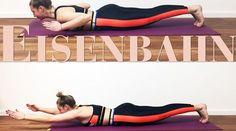 Rückenspeck loswerden: 5 effektive Übungen