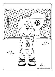 See related links to what you are looking for. Colouring Pics, Coloring Sheets, Coloring Books, Coloring For Kids Free, Adult Coloring, Color Activities, Preschool Activities, Cover Page For Project, Sports Coloring Pages