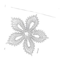 Фото: Hairpin Lace Crochet, Crochet Motif, Irish Crochet, Crochet Shawl, Crochet Edgings, Bobbin Lace Patterns, Bead Loom Patterns, Lace Earrings, Lace Jewelry
