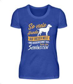 Therapie Chihuahua Damen T-Shirt Spruch Geschenk Idee Rasse Hunde Besitzer Neu