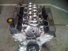 4.9 Rover V8