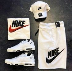 The best Brand collections 2019 - Aflamico Swag Outfits Men, Stylish Mens Outfits, Tomboy Outfits, Nike Outfits, Sport Outfits, Casual Outfits, Fashion Outfits, Dope Fashion, Urban Fashion