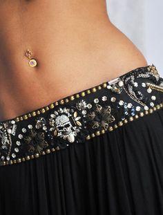 Belly Dance Belt.