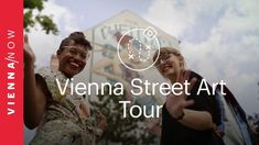 If you want to see marvelous works of art for free and discover some of the most impressive graffitis/murals/street art all around Vienna, come join us on ou. Murals Street Art, Animation, In This Moment, Youtube, Travel, Instagram, Street Graffiti, Environment, Viajes