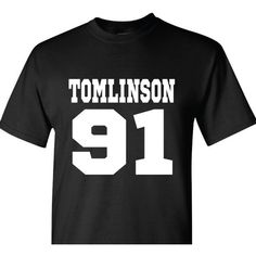 Louis Tomlinson Dob T-Shirt One Direction T-Shirt Date of Birth ($15) ❤ liked on Polyvore featuring tops, t-shirts, shirts, one direction, grey, women's clothing, stitch shirt, gray tee, sleeve shirt and gray t shirt
