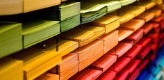Produção Gráfica #23 – O que compromete a fidelidade de cores?