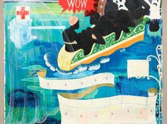 Storytelling: An Interview with Kerry James Marshall - Interviews ...
