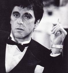 Al Pacino - Tony Montana - Scarface