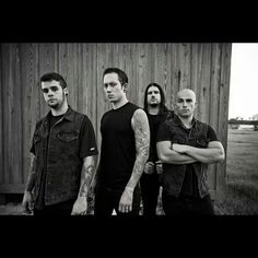 """Trivium knows how to throw a house party. Check it out in their video for """"Anthem"""" ZUUS 