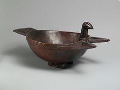 Bowl | Manus Island | The Met