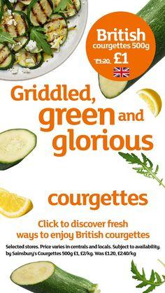 Side Recipes, Pork Recipes, Cooking Recipes, Veggie Recipes Healthy, Vegetarian Recipes, Vegetable Dishes, Vegetable Recipes, Vegetarian Canapes, Sainsburys Recipes