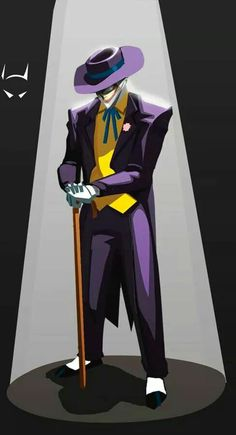 MY Joker