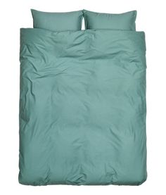 King/Queen Duvet Cover Set | Product Detail | H&M