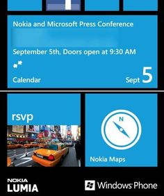 O que esperar dos próximos smartphones Nokia com Windows Phone 8?