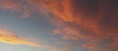 Desde las Islas Canarias  ..Fotografias  : Colores de la Naturaleza.....Cielo encendido....Su...