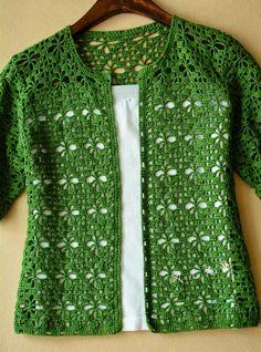 Marisabel crochet                                                       …