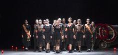 Het temperamentvolle Spanje van Pablo Picasso vastleggen in dans. Dat doet choreograaf Marcos Morau bij Scapino Ballet Rotterdam in Pablo.