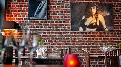 Restaurant Vintage Brussels à Koekelberg   RestoPass