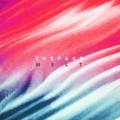 """Kentucky band THE PASS have returned from the shadows and given us a blistering glimpse of what their new album will sound like, with new track """"Without Warning"""". Indie Music, New Music, Cd Cover, Album Covers, Indie Pop Bands, Passion Pit, Pandora Radio, News Track, Free Blog"""